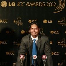 icc award kumar sangakara