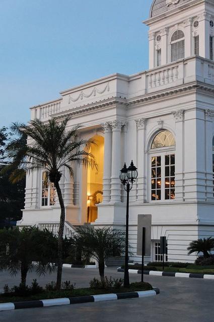 Gedung Balai Kota, Medan