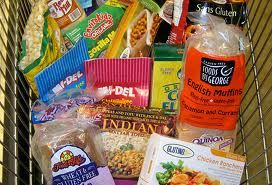 The best gluten free products. how to go gluten free and what to buy, look out for!!!
