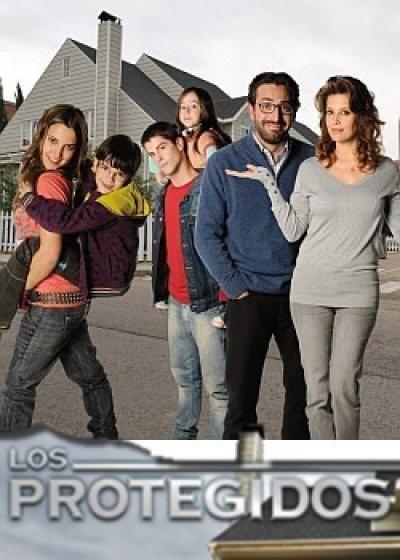 *2010/2012 - Los protegidos