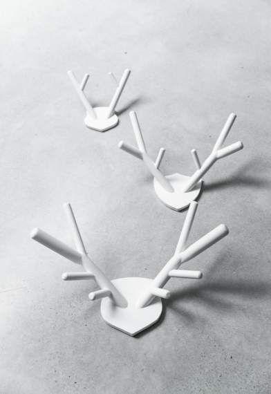 169 Hk Living :: Wieszak poroże jelenia M