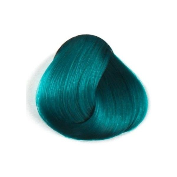 Directions Haartönung TURQUOISE ($6.35) ❤ liked on Polyvore featuring hair