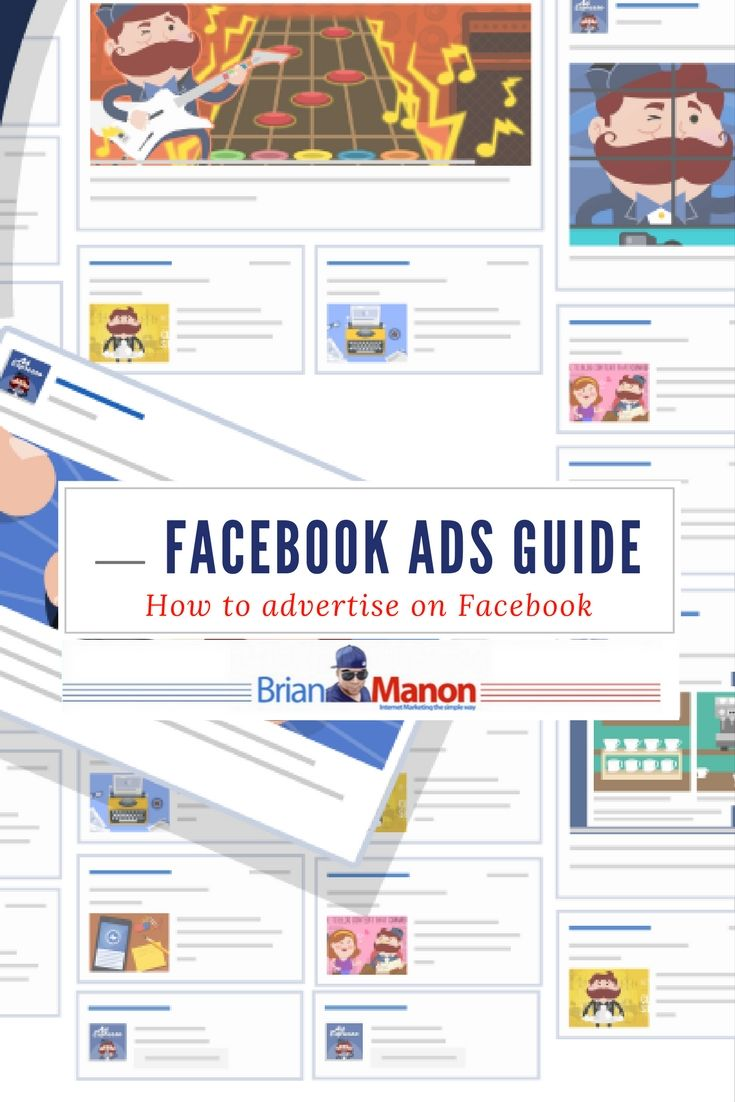 This guide will help you to better understand Facebook Ads and help you plan and develop your own advertising campaigns.