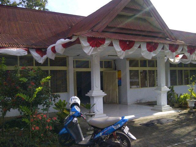 Badan Lintas Kabupaten dan Kota Provinsi Sulawesi Selatan di Watampone, Sulawesi Selatan