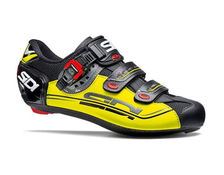 Genius 7 Carbon Mega - Rennradschuhe