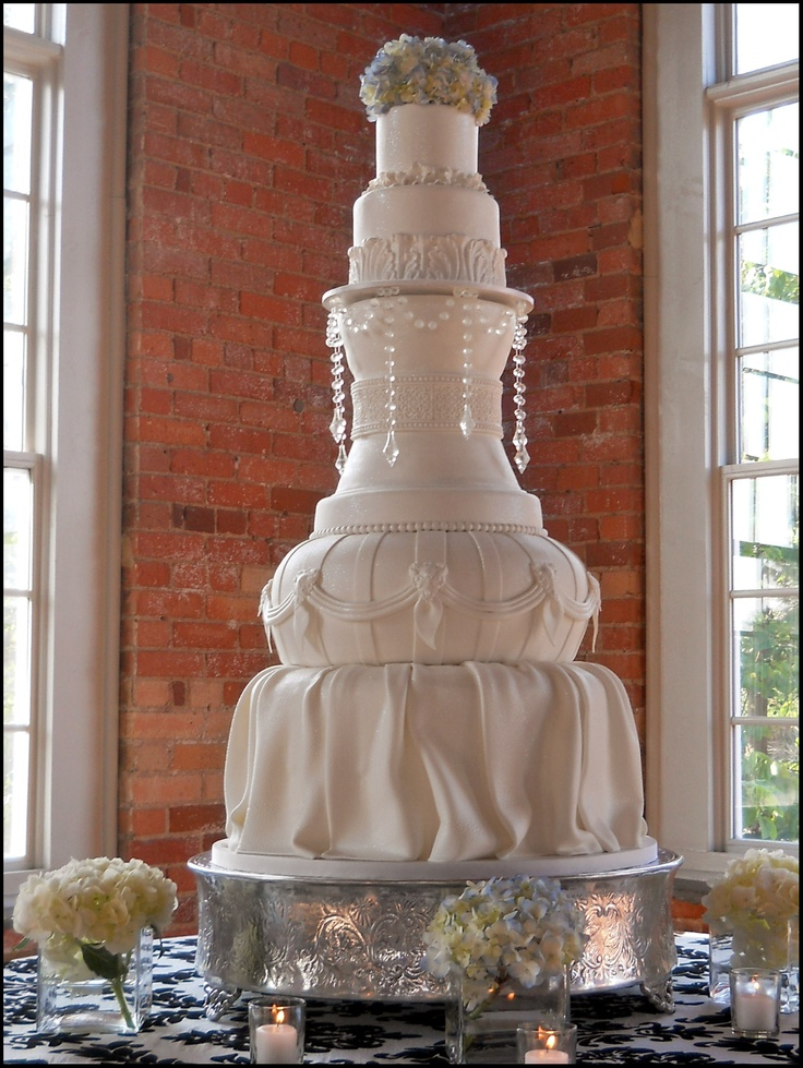 Wedding Cake Bakeries In Memphis Tn