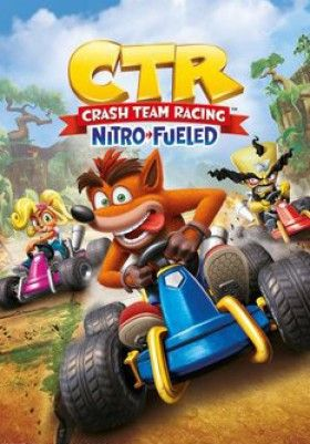 ▷ (Video)Crash Team Racing  Nitro Fueled will add more content ... b44ac4337f23c