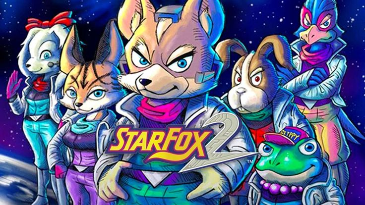 Star Fox 2 Review (5/10) Shoot for the stars land on a cloud