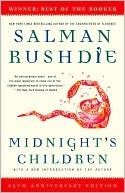 Midnight's Children by Salman Rushdie -ebook