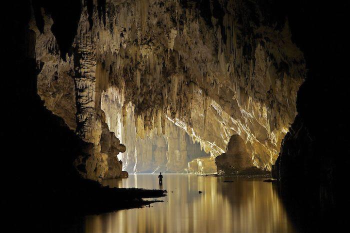 Australian Photographer John Spies Reveal The Hidden Wonders Of Underground Caves