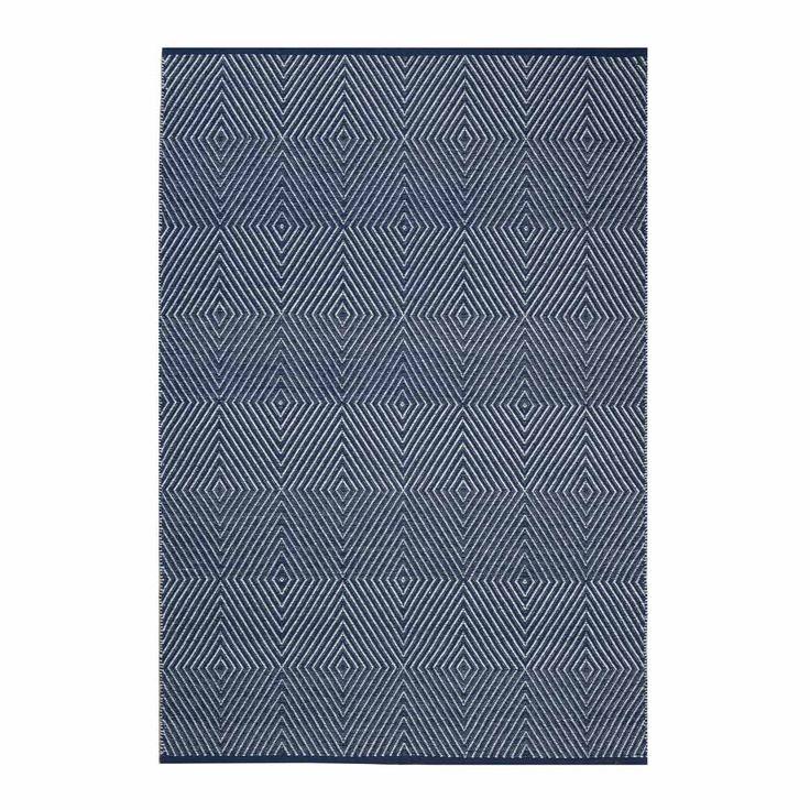 Die besten 25+ Blaue Teppiche Ideen auf Pinterest Marineblaue - blauer teppich wohnzimmer