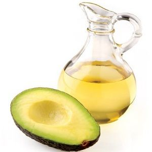 avocado oil for skin and hair