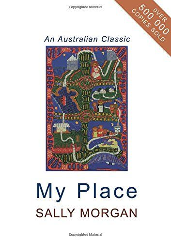 My Place (An Australian Classic) by Sally Morgan http://www.amazon.com/dp/0949206318/ref=cm_sw_r_pi_dp_WRJrub1QS6EQM