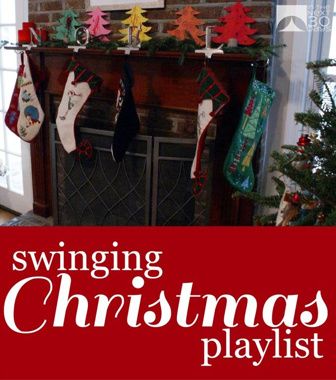 Very Merry Christmas Music Playlist | In The Next 30 Days