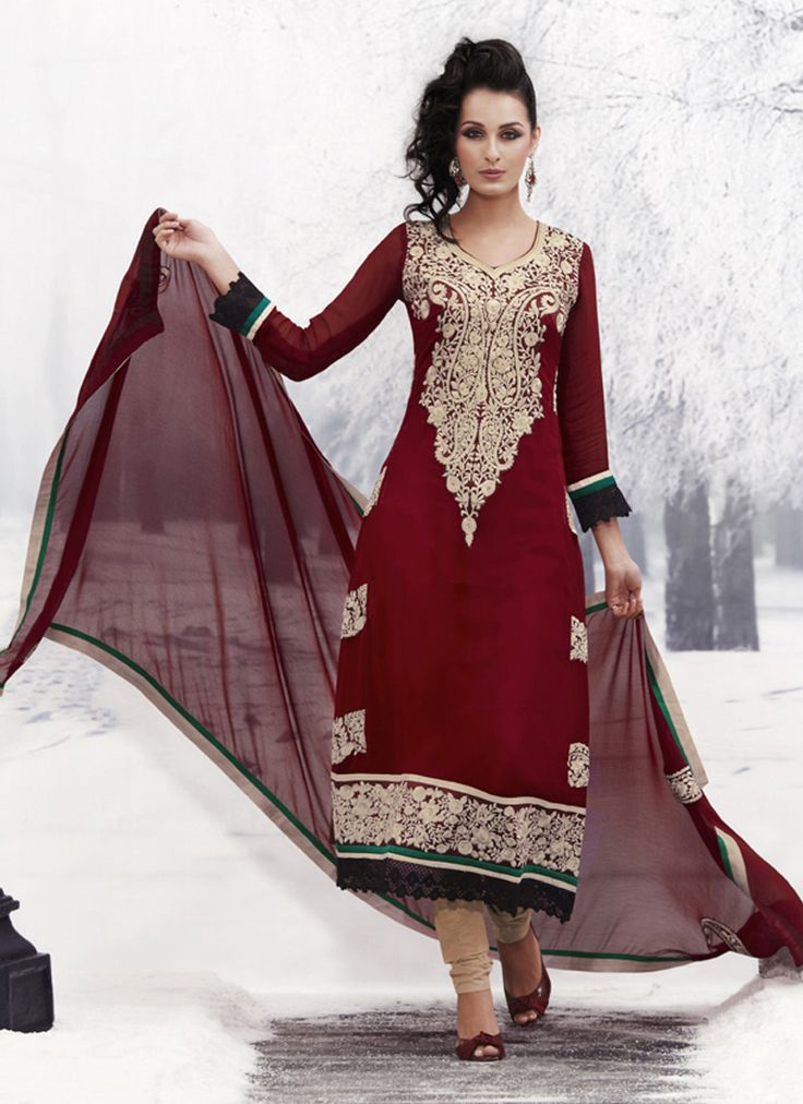 pakistani outfits | ... Dresses by Indian Online Fashion Stores | Pakistani Dresses by Indian