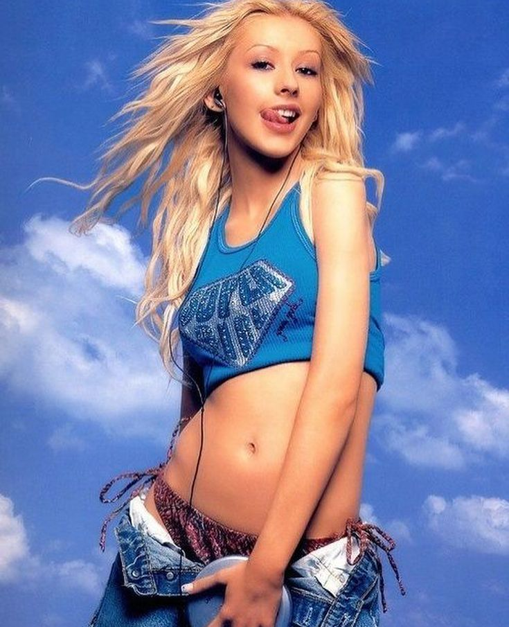 Christina Aguilera Nude Pics Full Collection Celebs Unmasked