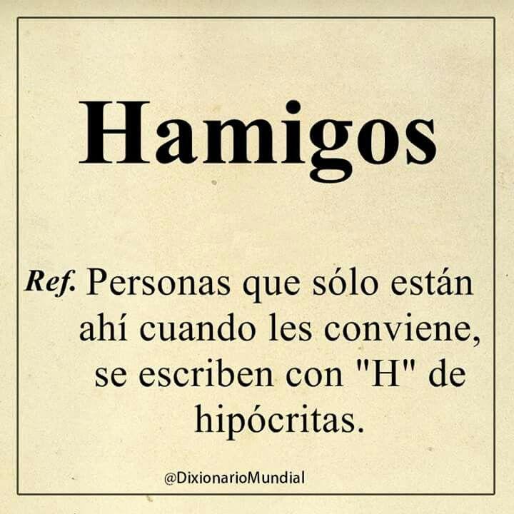 Lastimosamente cierto... #NoSePeló