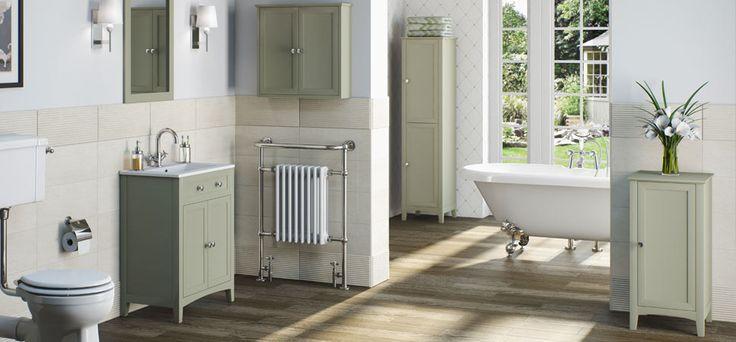 Beautiful Bathroom Furniture Ranges  Bathroom Decorating Ideas  Bathroom Ideas
