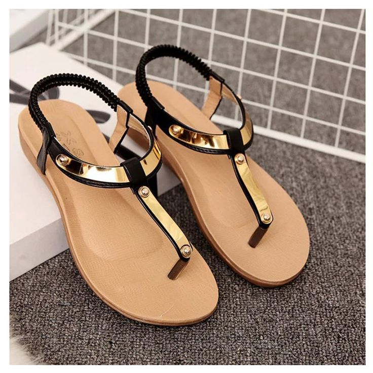 Women Fashion Cozy Sandals Item NO. SSF000431638N Rs.456.08 and 62% off
