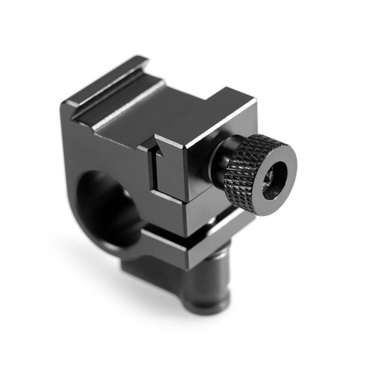 Cold Shoe Rail Clamp (15mm) 951 - CoolLCD