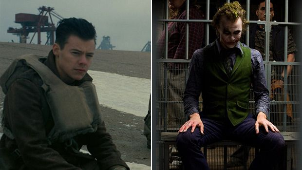 Christopher Nolan Eerily Compares Harry Styles In 'Dunkirk' To Heath Ledger's Joker https://tmbw.news/christopher-nolan-eerily-compares-harry-styles-in-dunkirk-to-heath-ledgers-joker  Fans are extremely anxious to see how Harry Styles does in Christopher Nolan's upcoming WWII drama, 'Dunkirk,' and in a new interview, the famed director actually compares the casting process to that of 'The Dark Knight.Christopher Nolan was aware he'd face skepticism when he cast Harry Stylesas part of his…