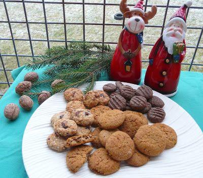 Zázvorové sušienky