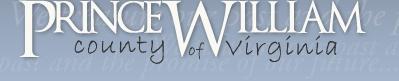 Prince William County Website