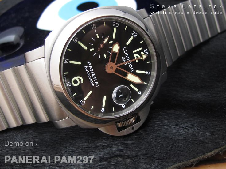 17 Best images about Panerai watch on Pinterest
