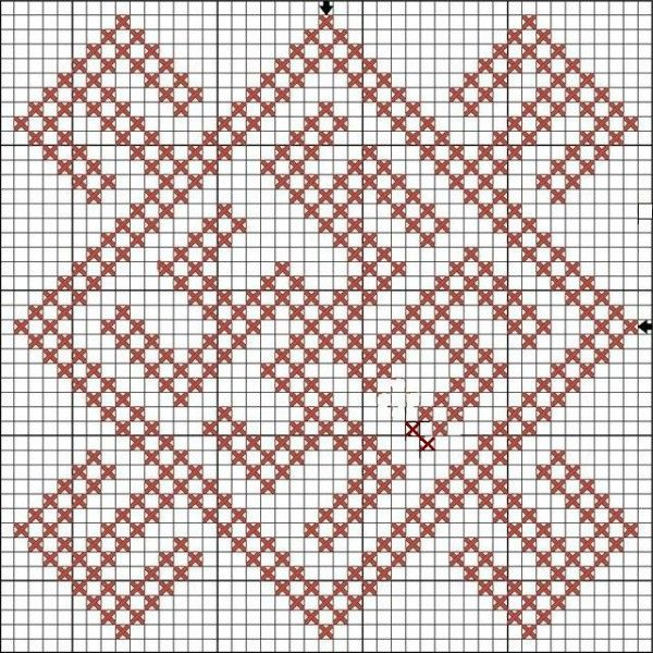 Embroidery Or Knitting Stitch Like A Knot Crossword Clue : 17 Best images about ?????????? on Pinterest Traditional, Posts and Embroidery