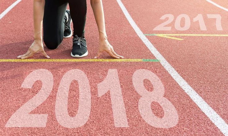 Správny štart do nového roka