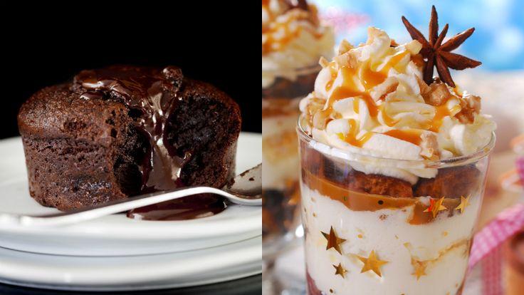 Ha idén is szeretnél egy kicsit újítani, és valami olyan karácsonyi sütivel készülni karácsonyra, ami eddig még soha nem készült nálatok, akkor válogass a sztárséfek receptjei közül. Mi Jamie Oliver, Nigella és Gordon Ramsay isteni karácsonyi sütireceptjeivel készülünk.