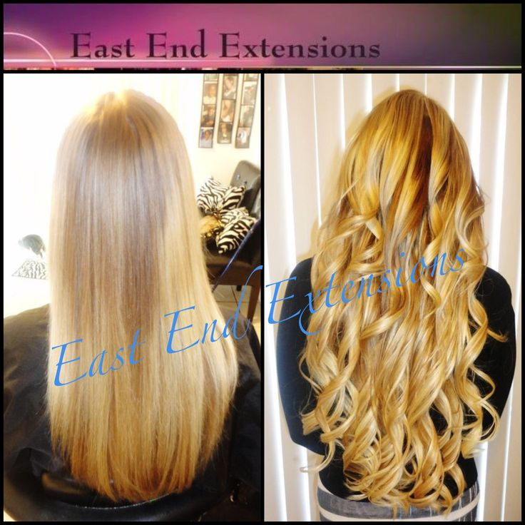 283 Best Hair Extensions Images On Pinterest Hair Makeup Beauty