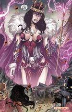 Morgan le Fay (Earth-616) from Avengers World Vol 1 12 001