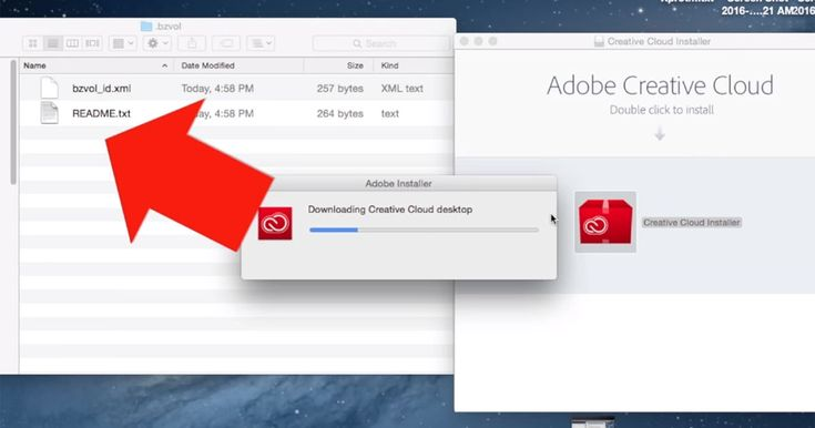 Warning: Adobe Creative Cloud Deletes Data In Your Mac Root Directory