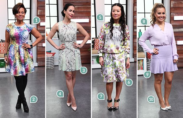 What We Wore: The February 4 edition