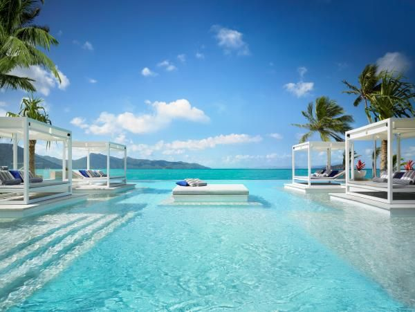 One&Only Hayman Island Accommodation, Holiday Packages