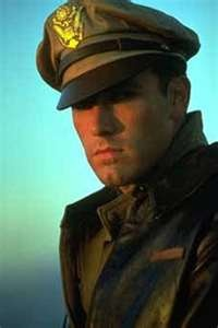 Ben Affleck ~ Pearl Harbor