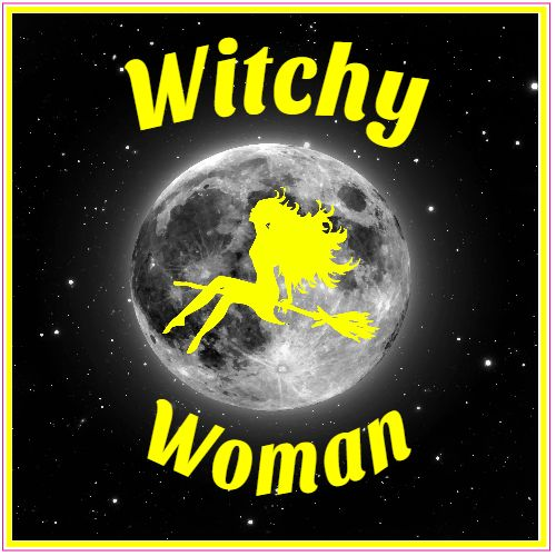 Get this Witchy Woman Moon Sticker online at the U.S. Custom Stickers Decal Store. Shop for high quality stickers at cheap prices. Buy here.
