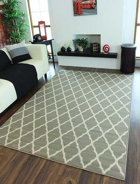 Colección de bonitas alfombras modernas para abrigar nuestra casa.   Mil Ideas…
