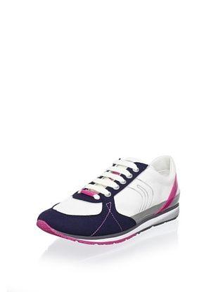 Geox Women's Wisdom Fashion Sneaker
