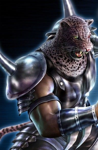 A friend and former mentor of King. He was killed in a bar fight against Craig Marduk preceding the events of Tekken 4. His brother, also named Armor King, replaces him as of Tekken 5: Dark Resurrection.