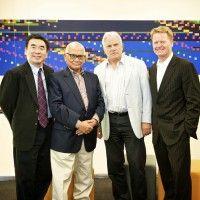 First Murdoch Commission provides regional roadmap | Murdoch University