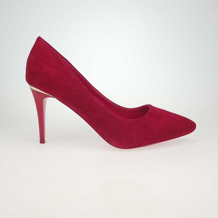 Női alkalmi cipők : Small Swan 5015 női alkalmi cipő