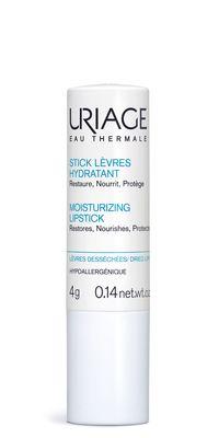 Lábios secos e gretados - Os produtos dermo-cosméticos à base de Água Termal que se adequam às necessidades de todos os tipos de pele. - Uriage