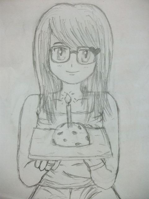 happy birthday ~