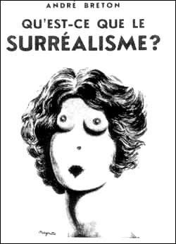 Manifesto Surrealista - André Breton