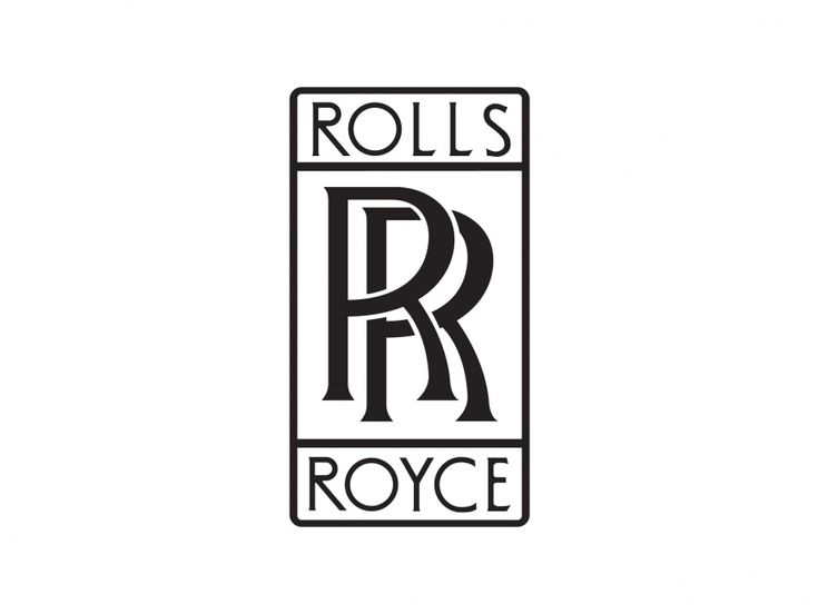 Rolls Royce Vector Logo | Vector Logos | Pinterest