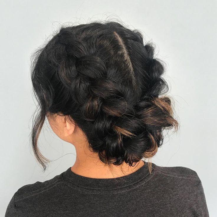 kids braided hairstyles black #Braidedhairstyles