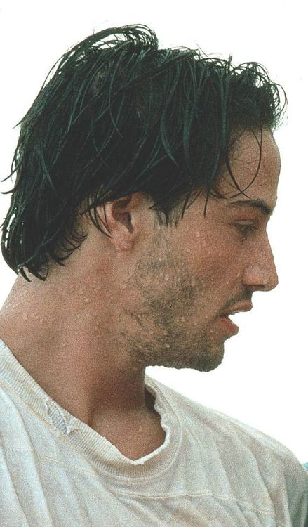 Keanu Reeves - Point Break (1991)