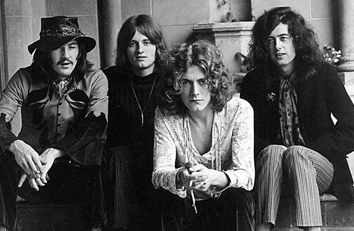 Led Zeppelin Discography دانلود رایگان و مستقیم دیسکوگرافی لد زپلین